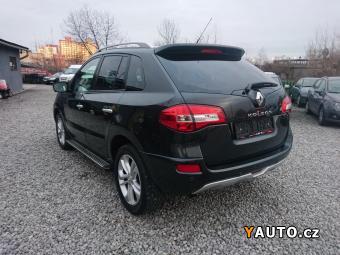 Prodám Renault Koleos 2.0dCi110KW, 4x4, ZÁRUKA KM