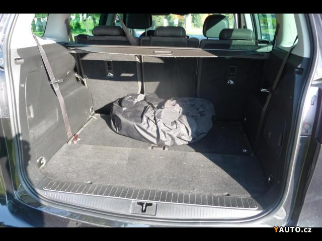 prod m opel zafira 1 6 benzin cng cosmo prodej opel zafira osobn auta. Black Bedroom Furniture Sets. Home Design Ideas