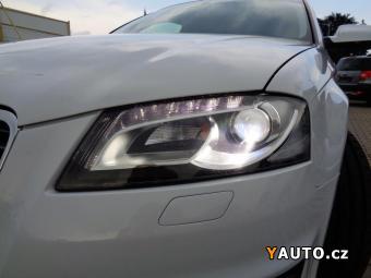 Prodám Audi S3 2,0TFSi+195KW+QUATTRO+DSG F1+B