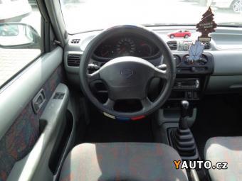 Prodám Nissan Micra 1,0i 16V-EKO PLACENO