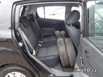 Prodám Daihatsu Cuore 1,0i sada letních kol