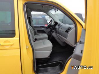 Prodám Volkswagen Transporter 1,9TDi-LONG-5 MIST