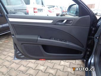 Prodám Škoda Superb 2,0TDi-103KW-DSG-NAVI-XENONY