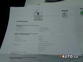 Prodám Škoda Octavia III 1,6TDi-81KW-STYLE-LCD RADI
