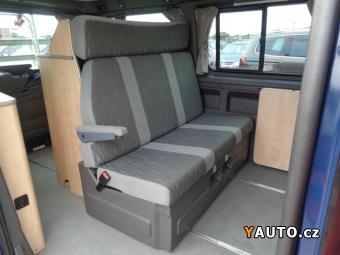 Prodám Ford WESTFALIA-2.0TDCi-92KW-5. MÍST