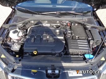 Prodám Škoda Octavia 2.0TDi-4x4-STYLE-NAVI