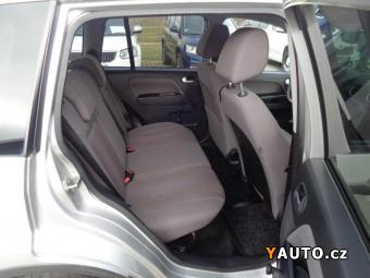 Prodám Ford Fusion 1.4i-59kW-KLIMA-VÝHŘEV SKLA
