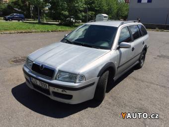 Prodám Škoda Octavia AZH