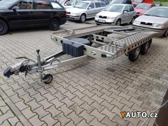 Prodám Vapp Nákladní přívěs PAV 2000
