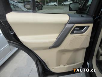 Prodám Land Rover Freelander 2,2 TD4, 112kW, AT, DPH