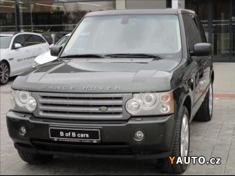 Prodám Land Rover Range Rover 3,6 TDV8 Vogue, 1. Maj ČR DPH