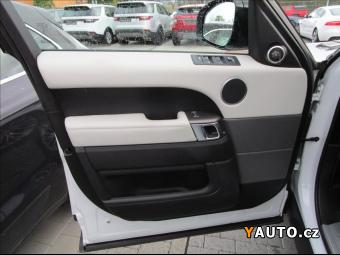 Prodám Land Rover Range Rover Sport 3,0 SDV6,1Maj DPH, HUD, záruka