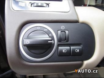 Prodám Land Rover Range Rover Sport 3,0 SDV6, HSE, ČR, Facelift