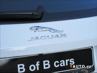 Prodám Jaguar F-Pace 3,0 d V6 AWD, 1Maj DPH