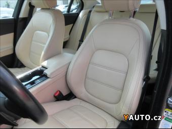 Prodám Jaguar XE 2,0 d, Prestige 1. Maj, ČR, DPH