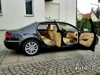 Prodám Volkswagen Phaeton 3.0 TDI V6 4Motion