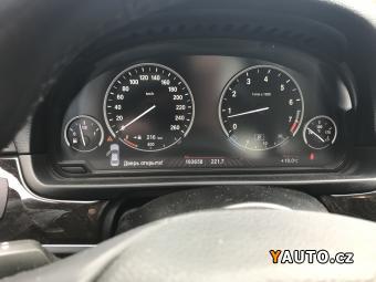 Prodám BMW Řada 5 535 I
