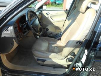 Prodám Saab 9-5 2.0iTURBO136kW DIGI KLIMA