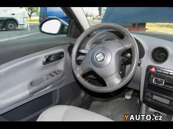 Prodám Seat Ibiza 1,  4 TDI