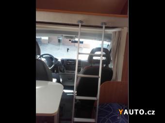 Prodám Rimor 2,3 Odpočet DPH obytný automo