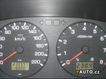 Prodám Nissan Primera 1,6 GX, klimatizace