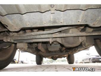 Prodám Jeep Grand Cherokee 2.7 CRD 120 Kw OVERLAND Původ