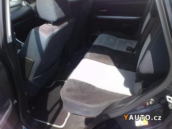 Prodám Suzuki Grand Vitara 1,9 DDIS NAVI Klima
