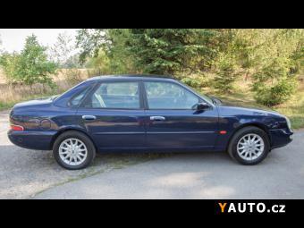 Prodám Ford Scorpio 2.9 V6 24v Cosworth - LPG