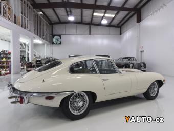 Prodám Jaguar E-Type II,  Jen 23t mil V
