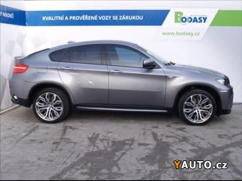 Prodám BMW X6 3,0 XDRIVE 40D M-PERFORMANCE Č