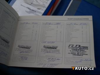 Prodám Fiat Panda 1,2 AUTOMAT