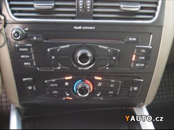 Prodám Audi Q5 2,0 TFSI QUATTRO S TRONIC ČR