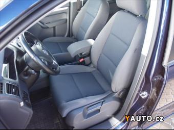 Prodám Volkswagen Touran 1,6 TDI*TRENDLINE*NAVI