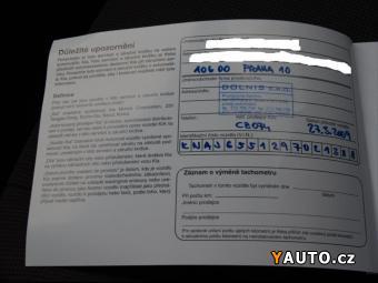 Prodám Kia Soul 1,6 CVVT COMFORT ČR
