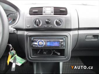 Prodám Škoda Fabia 1,6 TDI*AMBITION*ČR