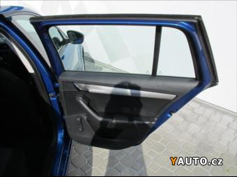 Prodám Škoda Octavia 1,2 TSI ACTIVE 1. majitel ČR