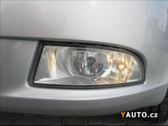 Prodám Škoda Octavia 2,0 TDI ELEGANCE VÝHŘEV. SEDADL