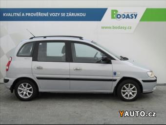 Prodám Hyundai Matrix 1,5 CRDi DYNAMIC ČR