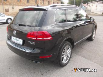 Prodám Volkswagen Touareg 3,0 TDI 180 KW NAVI XENON KŮŽE