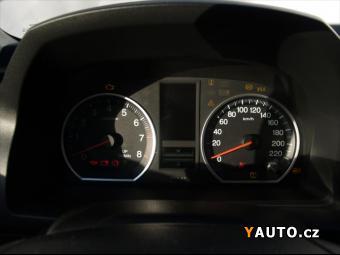 Prodám Honda CR-V 2,0 i-VTEC STYLE 4WD ČR