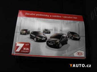 Prodám Kia Sportage 2,0 CRDi 4x4 Comfort Plus ČR