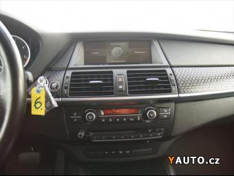 Prodám BMW X6 3,0 35D*XDrive*AUT. *ČR