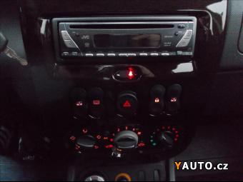 Prodám Dacia Duster 1,5 DCI 4X4 EXCEPTION