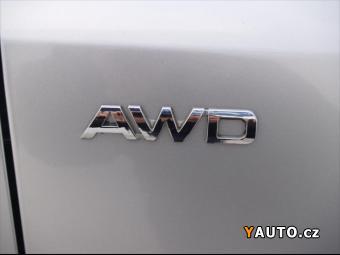 Prodám Kia Sportage 2,0 CRDi 16V 4WD ČR