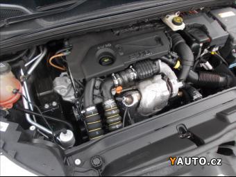 Prodám Citroën C4 1,6 e-HDI AUTOMAT