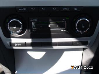 Prodám Škoda Octavia 2,0 TDI SCOUT 4x4 ČR