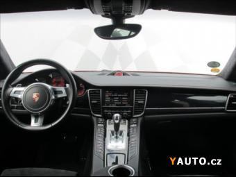 Prodám Porsche Panamera 4,8 GTS*PDK*F1 řazení