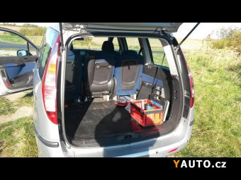 Prodám Fiat Ulysse 2.2 JTD