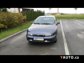 Prodám Fiat Marea 1.6, 16V