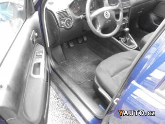 Prodám Volkswagen Bora 1.9TDi 66kW